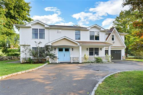 Photo of 20 Innis Lane, Old Greenwich, CT 06870 (MLS # 103779)