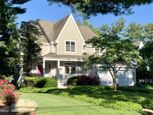 Photo of 13 Brown House Road, Old Greenwich, CT 06870 (MLS # 113800)
