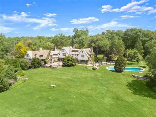Photo of 30 Round Hill Club Road, Greenwich, CT 06831 (MLS # 110814)