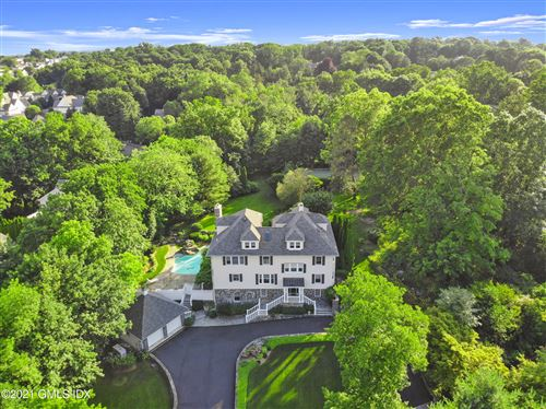 Photo of 16 Brookside Park, Greenwich, CT 06831 (MLS # 113814)
