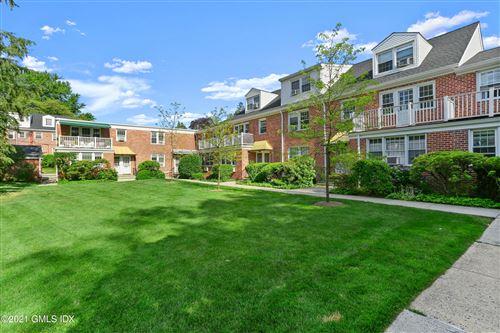 Photo of 58 Putnam Park Road #58, Greenwich, CT 06830 (MLS # 113841)