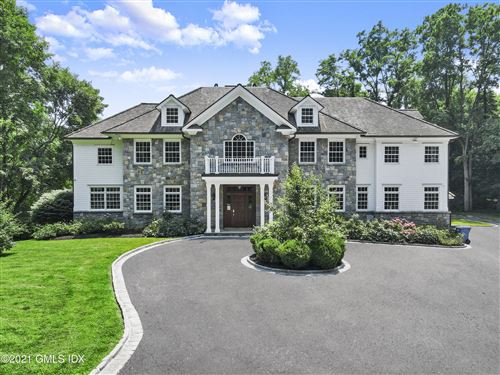 Photo of 249 Bedford Road, Greenwich, CT 06831 (MLS # 113854)