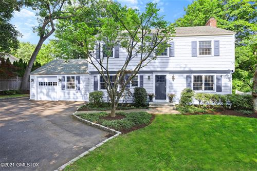 Photo of 323 Orchard Street, Greenwich, CT 06830 (MLS # 113859)