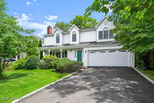 Photo of 28 Griffith Road, Riverside, CT 06878 (MLS # 113903)
