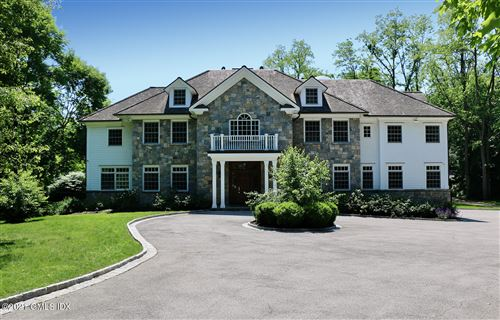 Photo of 249 Bedford Road, Greenwich, CT 06831 (MLS # 111921)