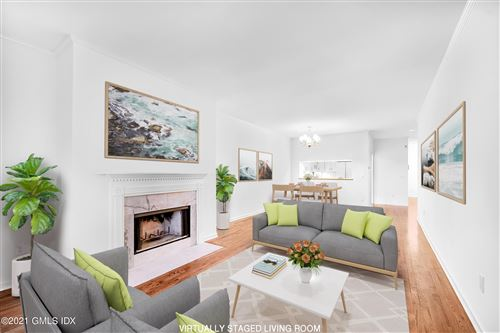 Photo of 51 Forest Avenue #110, Old Greenwich, CT 06870 (MLS # 112925)