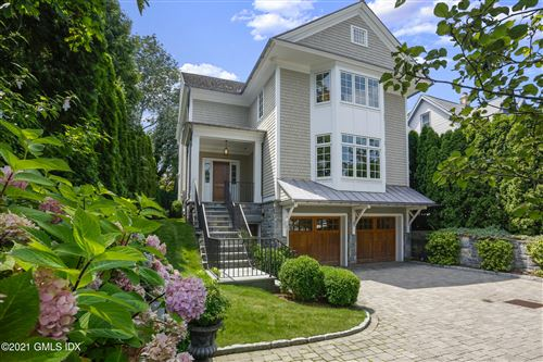 Photo of 138 Havemeyer Place, Greenwich, CT 06830 (MLS # 113943)