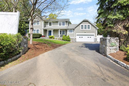 Photo of 5 Station Drive, Greenwich, CT 06830 (MLS # 112944)