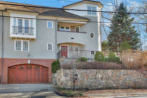 Photo of 77 Indian Harbor Drive #B, Greenwich, CT 06830 (MLS # 112948)