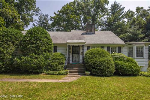 Photo of 44 Hickory Drive, Greenwich, CT 06831 (MLS # 113951)