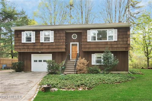 Photo of 102 Hillcrest Park Road, Greenwich, CT 06830 (MLS # 113958)