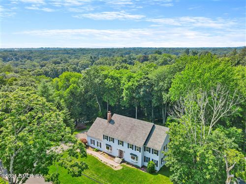 Photo of 10 Hillcrest Lane, Old Greenwich, CT 06870 (MLS # 113960)