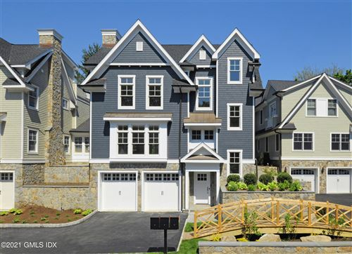 Photo of 1 Home Place #B, Greenwich, CT 06830 (MLS # 113977)