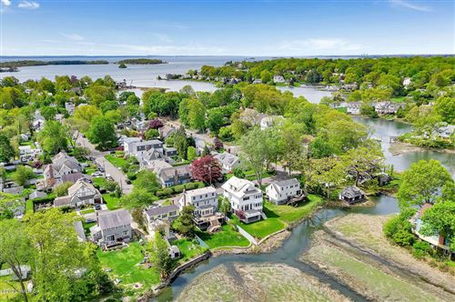 Photo of 53 Edgewater Drive, Old Greenwich, CT 06870 (MLS # 112981)