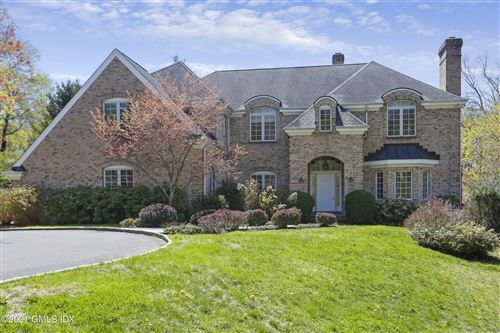 Photo of 54 Hillcrest Park Road, Old Greenwich, CT 06870 (MLS # 113985)