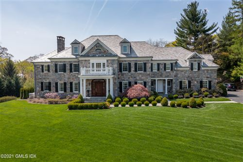 Photo of 36 Upland Drive, Greenwich, CT 06831 (MLS # 112987)
