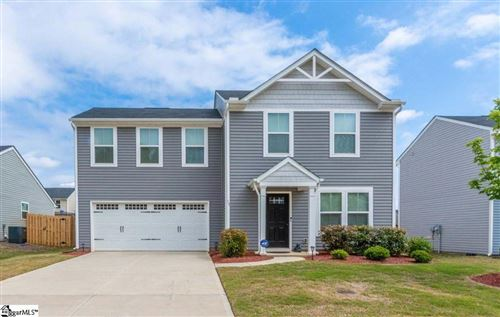 Photo of 15 Maplestead Farms Court, Greenville, SC 29617 (MLS # 120693)
