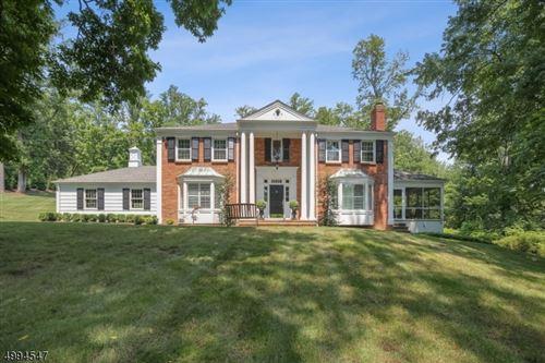 Photo of 59 POST HOUSE RD, Harding, NJ 07960 (MLS # 3646096)