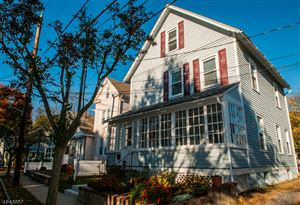 Photo of 22 CLEVELAND ST, Morristown, NJ 07960 (MLS # 3599108)