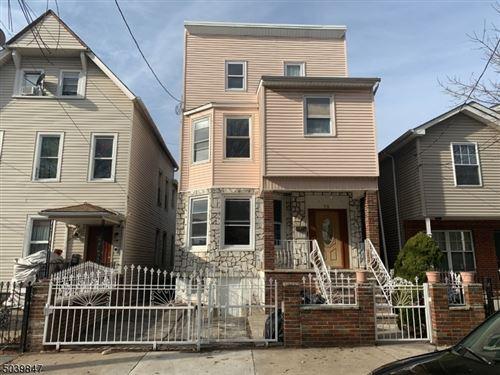 Photo of 78 N 11TH ST, Newark, NJ 07107 (MLS # 3685115)
