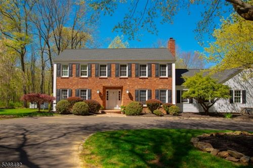 Photo of 86 Sutton Rd, Tewksbury, NJ 07830 (MLS # 3710130)