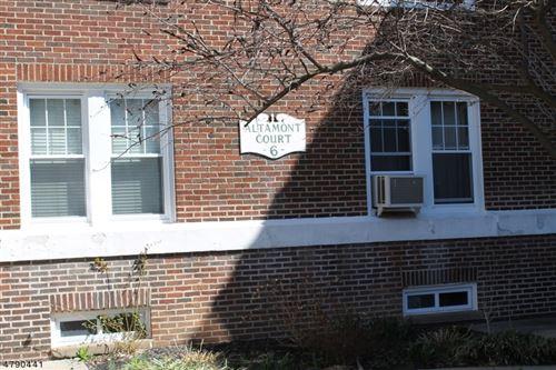 Photo of 2 Altamont Ct Unit 25, Morristown, NJ 07960 (MLS # 3704145)