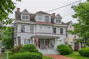 Photo of 30 SUSSEX AVE Unit 2 #2, Morristown, NJ 07960 (MLS # 3567221)