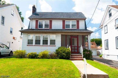 Photo of 832 CLEVELAND AVE, Elizabeth, NJ 07208 (MLS # 3653256)