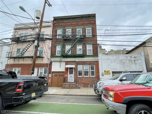 Photo of 56 Adams St, Newark, NJ 07105 (MLS # 3704291)