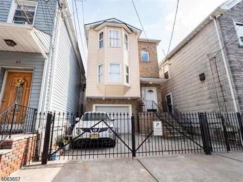 Photo of 41 Napoleon St, Newark, NJ 07105 (MLS # 3705354)