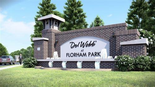 Photo of 1 VANDERBILT BLVD UNIT 305, Florham Park, NJ 07932 (MLS # 3710368)