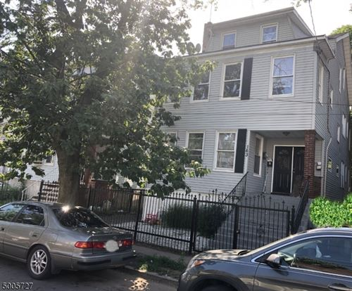Photo of 163 W END AVE, Newark, NJ 07106 (MLS # 3654386)