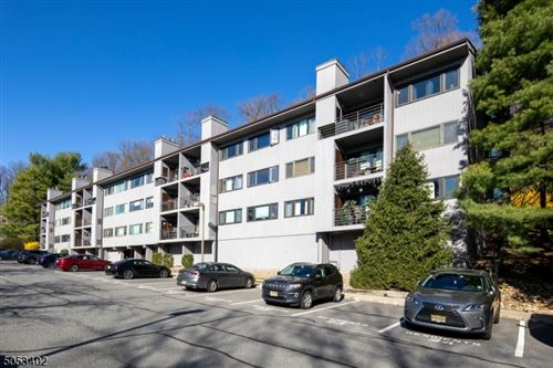 Photo of 41 Mount Kemble Av UNIT 307, Morristown, NJ 07960 (MLS # 3702414)