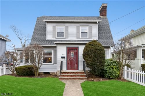 Photo of 228 SPEEDWELL AVE, Morristown, NJ 07960 (MLS # 3686416)