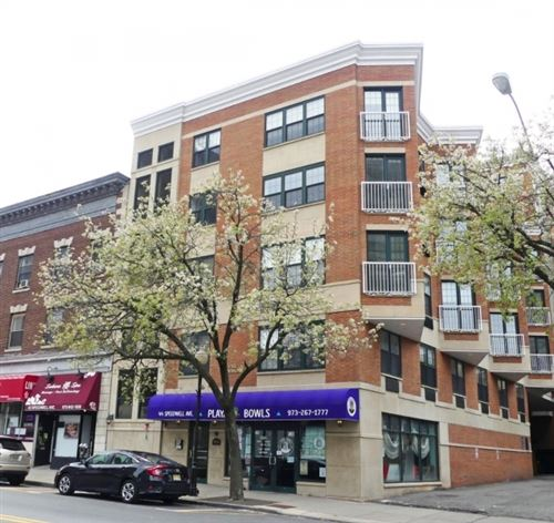 Photo of 7 Prospect St Unit 610, Morristown, NJ 07960 (MLS # 3695427)