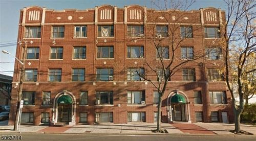 Photo of 1870 KENNEDY . BLVD #4D, Jersey City, NJ 07305 (MLS # 3705429)