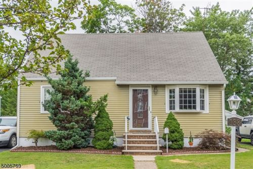 Photo of 138 HOBART AVE, Rutherford, NJ 07070 (MLS # 3654501)
