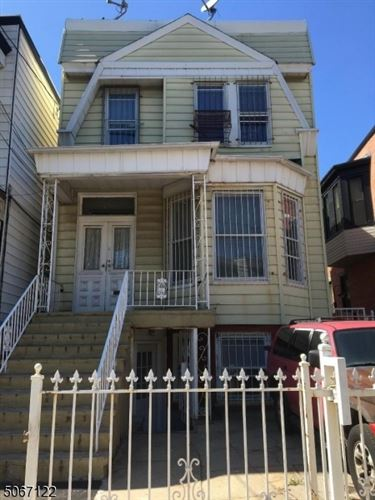 Photo of 271 Pacific Ave, Jersey City, NJ 07304 (MLS # 3708542)