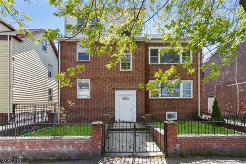 Photo of 388 LESLIE ST, Newark, NJ 07112 (MLS # 3646647)