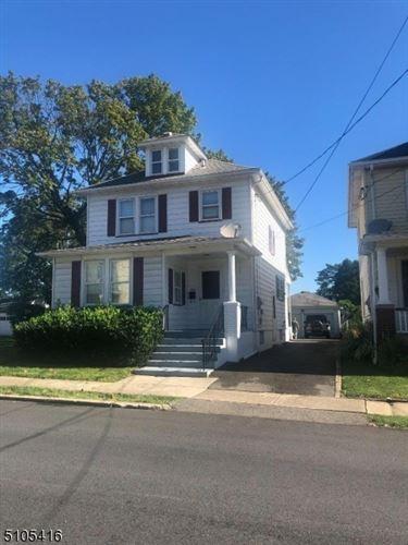 Photo of 287 Bates St, Phillipsburg, NJ 08865 (MLS # 3742650)