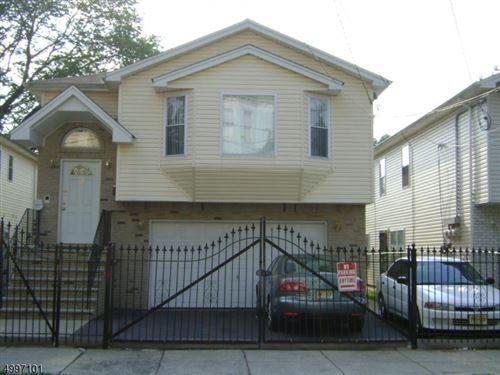 Photo of 813 S 17TH, Newark, NJ 07108 (MLS # 3646657)