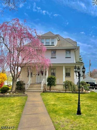 Photo of 14 Berkeley Heights Park, Bloomfield, NJ 07003 (MLS # 3705683)