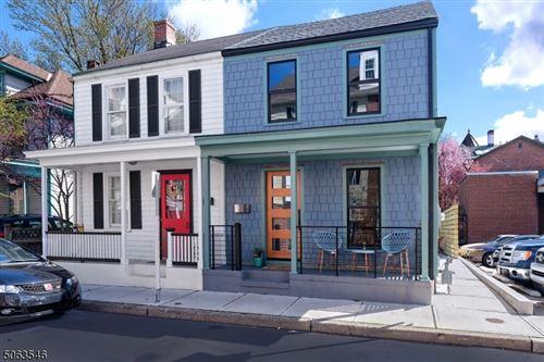 Photo of 10 Clinton St, Lambertville, NJ 08530 (MLS # 3705690)