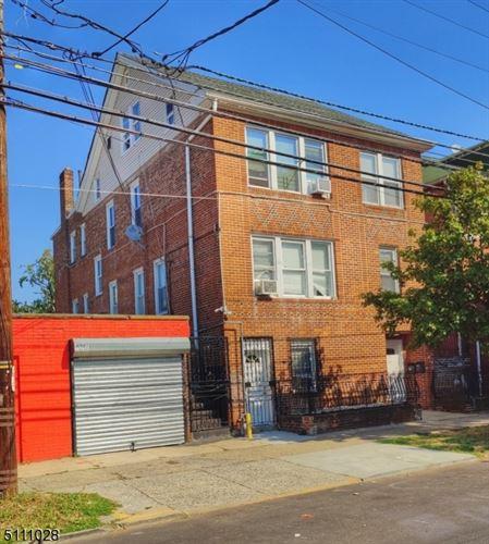 Photo of 317 2ND AVE W, Newark, NJ 07107 (MLS # 3747791)