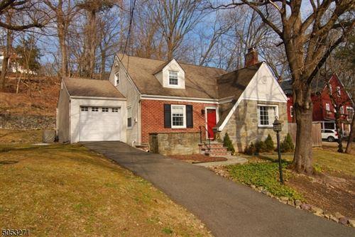 Photo of 21 Shenandoah Pl, Morristown, NJ 07960 (MLS # 3704815)