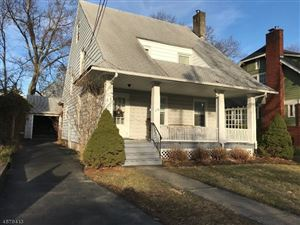 Photo of 115 EARLY ST, Morristown, NJ 07960 (MLS # 3539835)