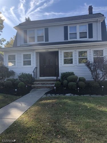 Photo of 712 CENTRAL AVE, Rahway, NJ 07065 (MLS # 3595844)