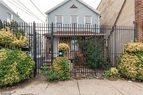 Photo of 8 GOBLE ST, Newark, NJ 07105 (MLS # 3601874)