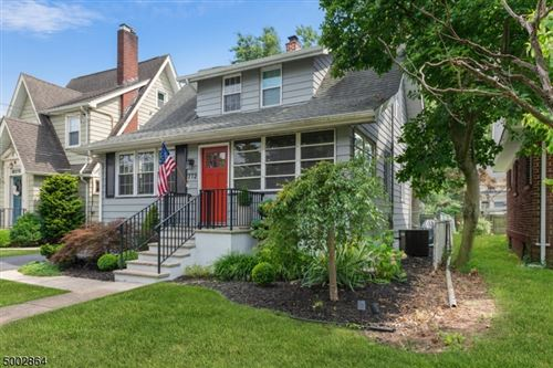 Photo of 772 CENTRAL AVE, Rahway, NJ 07065 (MLS # 3652929)