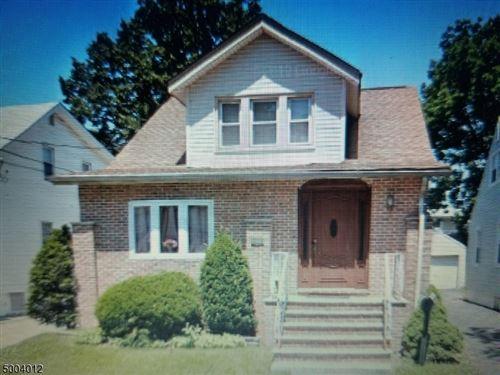 Photo of 207 ARTHUR ST, Hillside, NJ 07205 (MLS # 3652930)